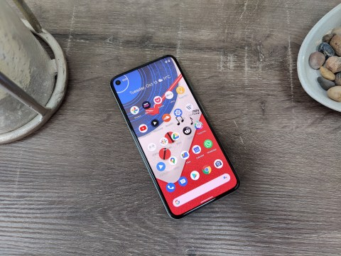 Google Pixel 5 review: A flagship that bucks the trend