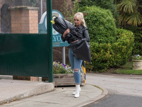 Hollyoaks spoilers: Theresa McQueen kills the blackmailer in dark murder twist?