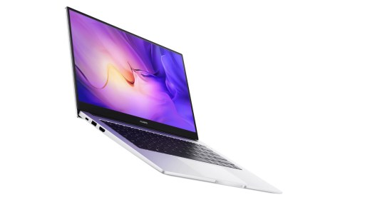The Huawei MateBook D 14 has been given a Prime Day discount (Huawei)