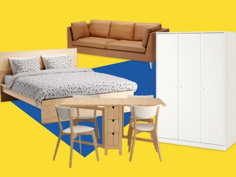 Ikea launches 'Buy Back' scheme where you can sell old furniture back to the store