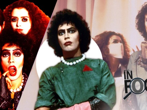 Why Rocky Horror is for life – not just for Halloween