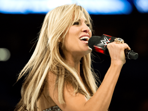 Lilian Garcia confirms WWE return as former ring announcer reveals homecoming details