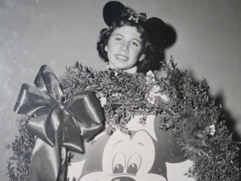 Original Mickey Mouse Club Mouseketeer Bonni Lou Kern dies aged 79
