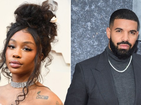 Drake reveals he used to date SZA on new track Mr. Right Now and we need more details ASAP