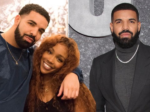 Sza responds to Drake's claims they dated but denies 'creepy' or 'underage' relationship