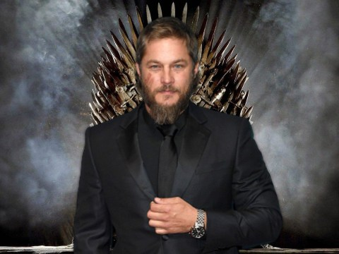 House of the Dragon cast: Vikings fans go wild over Travis Fimmel Game of Thrones prequel rumours