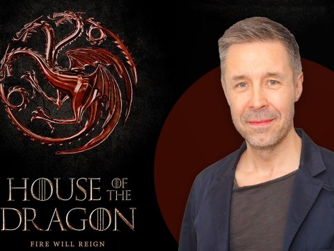 House of the Dragon cast: Paddy Considine confirmed for King Viserys Targaryen in Game of Thrones prequel