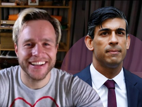 Olly Murs tears into 'idiot' Rishi Sunak in stinging rant as people are urged to look for different jobs