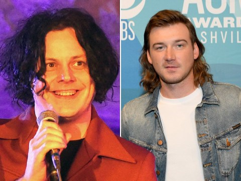 Jack White replacing Morgan Wallen as SNL musical guest after country singer parties without a mask