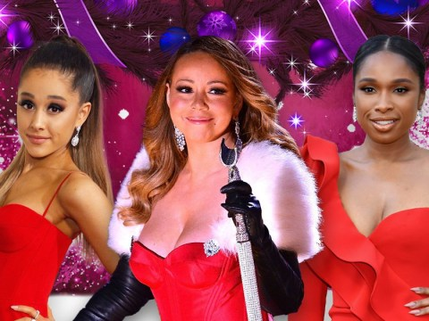 Mariah Carey has fans convinced she's collaborating with Ariana Grande and Jennifer Hudson and no one can handle it