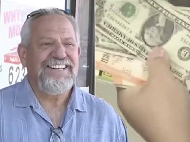 Jerry Murray dan uang tunai