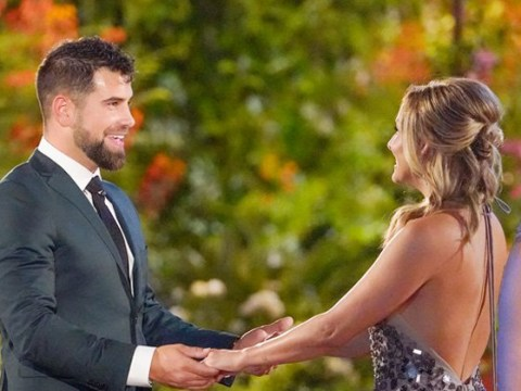 Bachelorette reveals which suitor broke rules before meeting Clare Crawley in long-awaited premiere