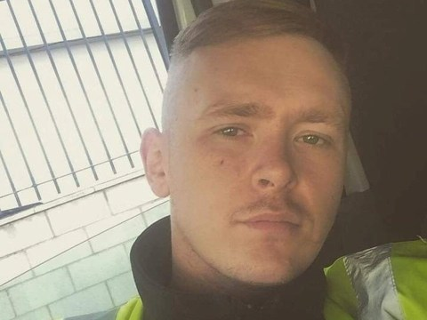 Recruiters 'called delivery driver a chav' in post-interview blunder