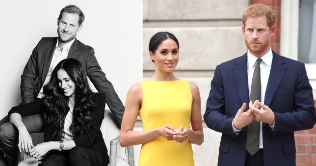 13+ Meghan Markle Wearing Princess Diana Watch