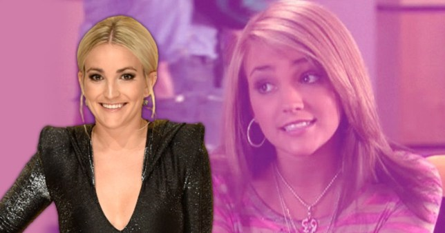 Jamie Lynn Spears teases Zoey 101 reunion and new theme song