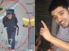 Salman Abedi 'smiled' before detonating suicide bomb at Manchester Arena