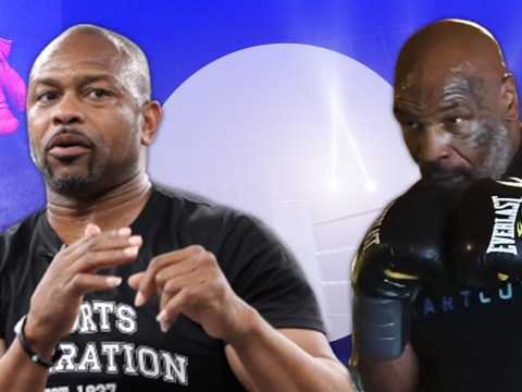 When is the Mike Tyson vs Roy Jones Jr fight and how can you watch it in the UK?