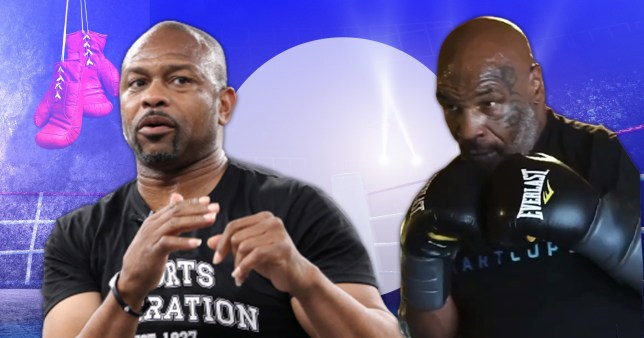 mike tyson vs roy jones when is the fight and how can uk fans watch metro news mike tyson vs roy jones when is the