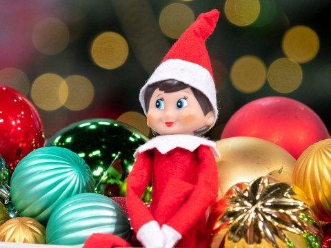 How Elf on the Shelf can say goodbye to the kids until next year