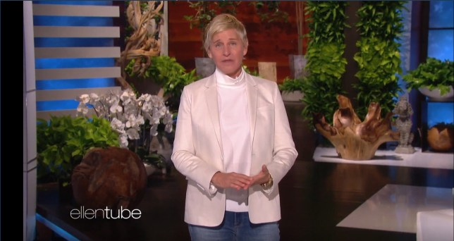Why The Ellen Show ratings plummet