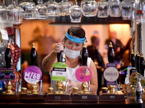 Are pubs closing again in England as Covid cases continue to rise?