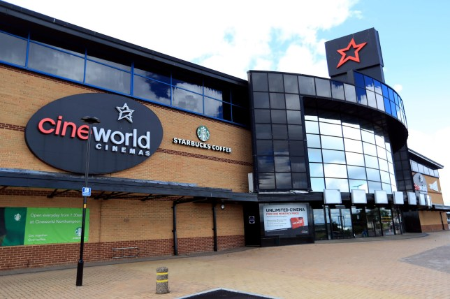 File photo dated 18/06/20 of a Cineworld branch. Cineworld has warned further global coronavirus restrictions or film delays may force it to raise further cash as it revealed half-year losses of 1.6 billion US dollars (?1.3 billion). PA Photo. Issue date: Thursday September 24, 2020. The group swung to the hefty loss for the six months to June 30 from pre-tax profits of 139.7 million US dollars (?110 million) a year ago as revenues plummeted after lockdowns forced its cinemas to close. See PA story CITY Cineworld. Photo credit should read: Mike Egerton/PA Wire