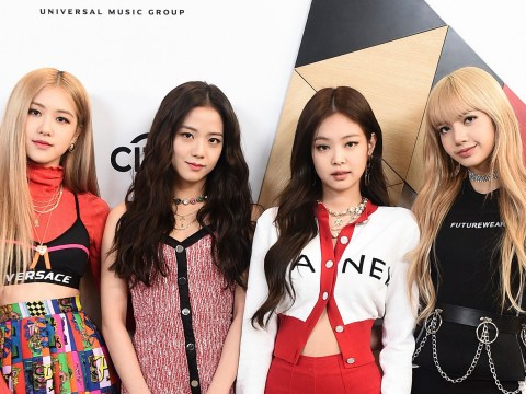 BLACKPINK smash sales record for The Album as they continue world domination