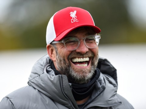 Jurgen Klopp sends heart-warming letter to Liverpool fan nervous about starting school