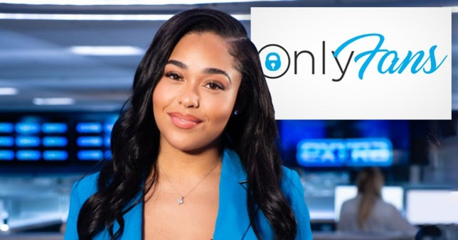 Jordyn Woods Creates An OnlyFans Account - Will You Join