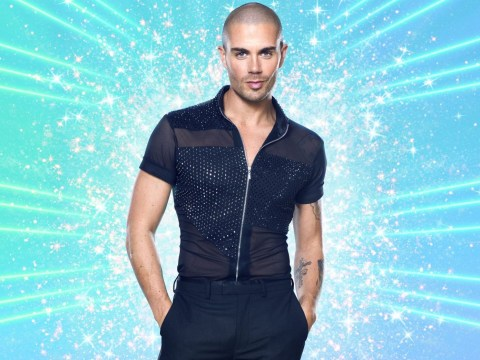 Strictly Come Dancing 2020: Max George apologises for swearing after Dianne Buswell dance