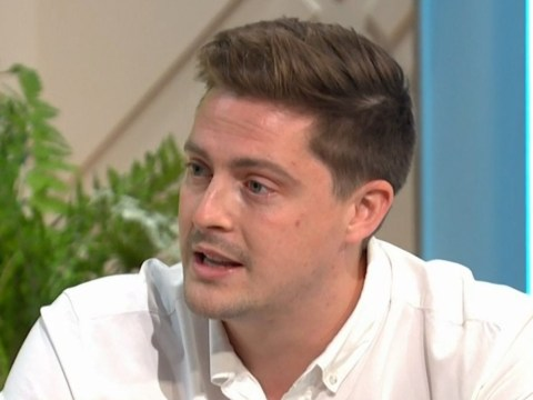 Love Island star Dr Alex George calls on government to take action over mental health in schools after brother's death