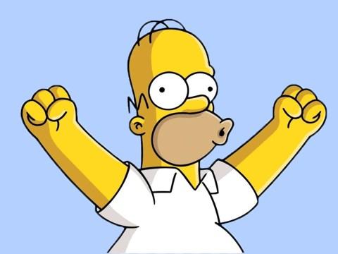 When will The Simpsons season season 31 come to Disney Plus UK?