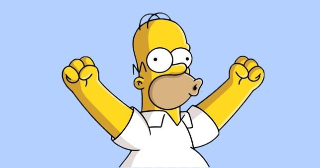 Simpsons Picture: Fox