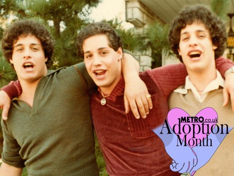 Three Identical Strangers: Heartbreaking true story of adopted triplets separated at birth