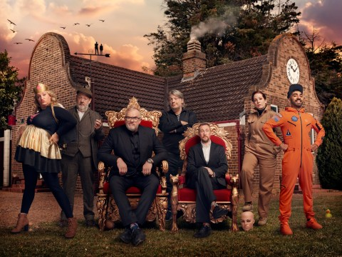 When does Taskmaster season 10 start – what time, and who is in the lineup?