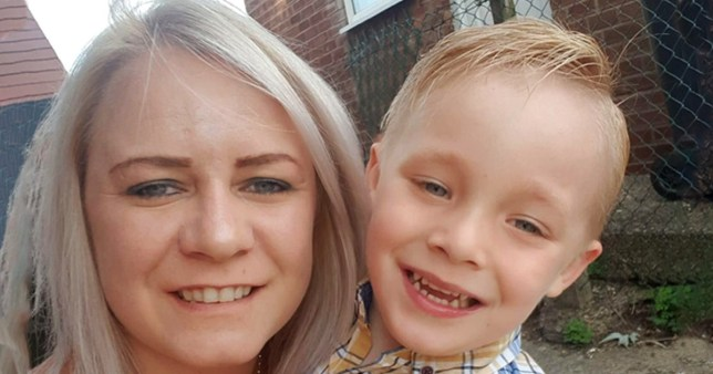 Boy, 5, finds his mum dead after her phobia of going outside got worse during lockdown