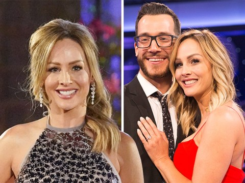 Bachelorette Clare Crawley's ex-fiance Benoit Beausejour-Savard says he was cut from premiere