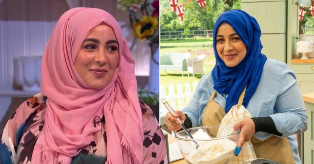 Bake Off: An Extra Slice fans sad to see Sura go