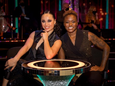 Strictly Come Dancing 2020 pro Katya Jones admits Nicola Adams lacks 'natural grace' as she talks 'problematic' ex-partners