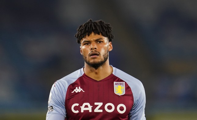 Tyrone Mings has played an important role in Aston Villa's impressive start to the new season