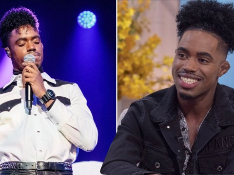 X Factor winner Dalton Harris comes out as pansexual: 'My life is mine to live'