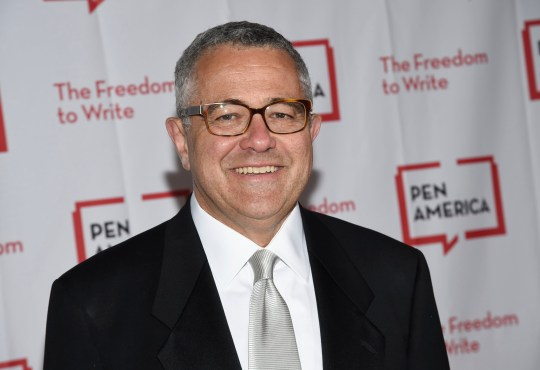 Jeffrey Toobin was fired after exposing himself on Zoom last month