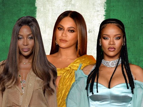 Beyonce, Rihanna, Naomi Campbell support #EndSars and react to protest 'shootings' in Nigeria