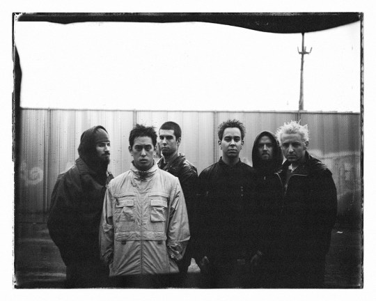 Mike Shinoda interview Linkin Park