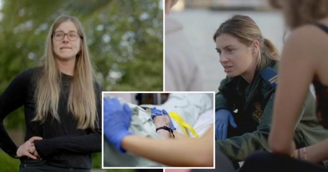 BBC's Ambulance
