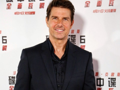 What did Tom Cruise say as he ranted at Mission: Impossible 7 crew?