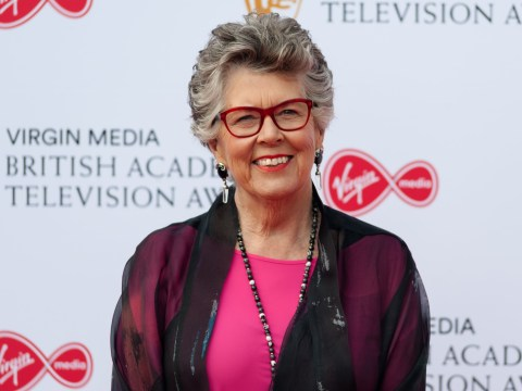 Great British Bake Off 2020: Fans can't believe how old Prue Leith is as she reveals her age