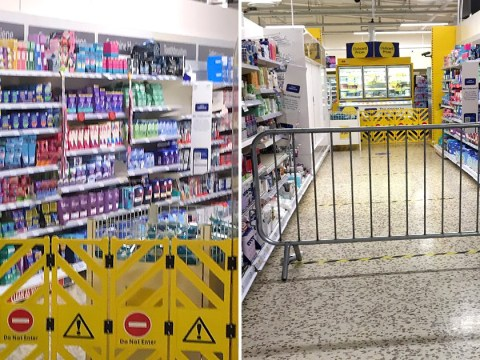 Tesco apologises for tweet wrongly claiming it can't sell period pads in Wales