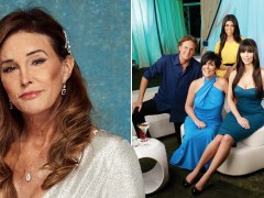 Caitlyn Jenner says KUWTK brought her 'best times of her life'