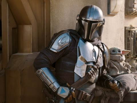 The Mandalorian fans question why he has groomed moustache underneath helmet